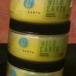 wild earth healing skin cream