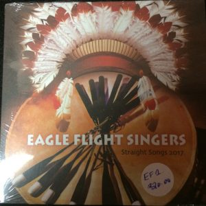 Eagle Flight Singers CD Cover