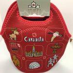 Kids Canada Lunch Bag