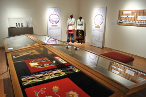 1812 Chippewa Experience at Museum of Ontario Archeology