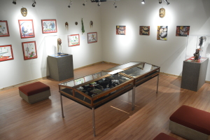 Museum Exhibits in London Ontario