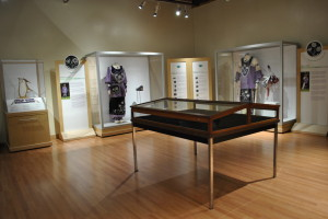 Iroquois Bead Exhibit