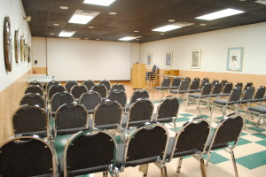 Meeting Rooms for Rent: Theatre