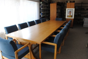 Meeting Rooms for Rent: Boardroom