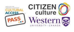 Cultural Access Citizen Culture Western