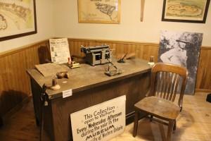Wilfrid Jury's Office