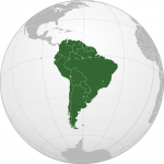 March Break Adventure Location South America