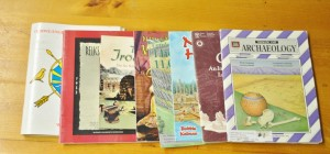 reference books, edu-kit