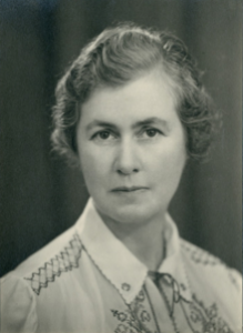 Image of Gertrude Canton Thompson