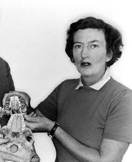"""leakey dating site Radiometric dating on trial: how reliable is  there are """"a limited number of fossil sites to  , radiometric dating, richard leakey,."""