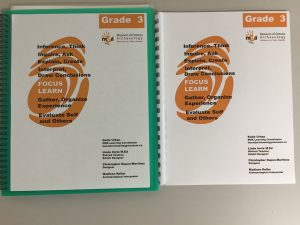 Improved Edukit Grade 3 workbook